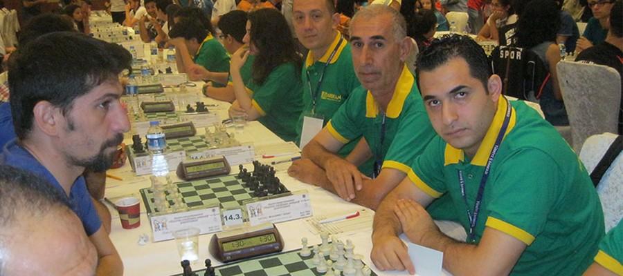 Satranç Şampiyonası